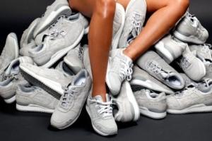 Кроссовки - выбираем по виду спорта
