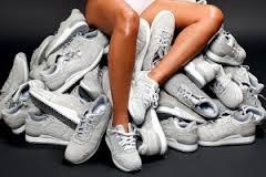 Выбираем качественные кроссовки