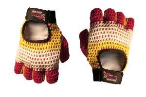 Выбираем качественные спортивные перчатки
