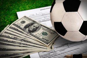 Ставки на футбольные матчи