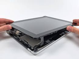 Pемонт iPad