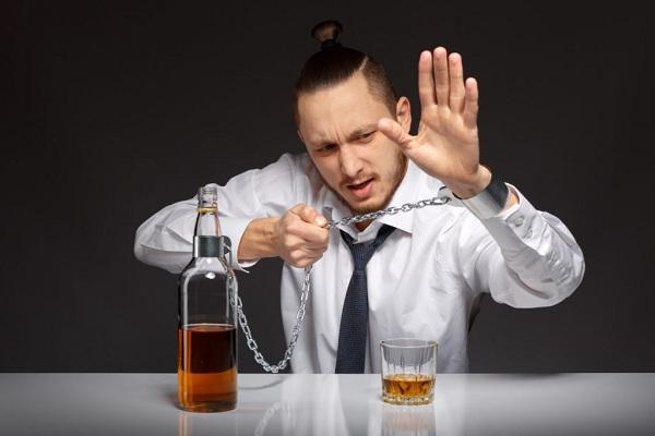 Решение проблемы алкогольной зависимости